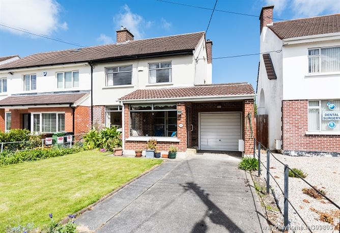 65 Upper Churchtown Road, Churchtown, Dublin 14