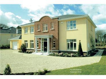 Photo of Site no. 28 Kribensis Manor, Clonee, Meath