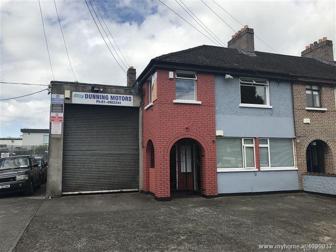 406 & 408 Clonard Road, Dublin 12, Dublin