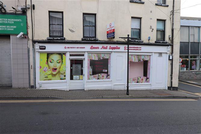 Main image for 71 Burrin Street, Carlow Town, Carlow