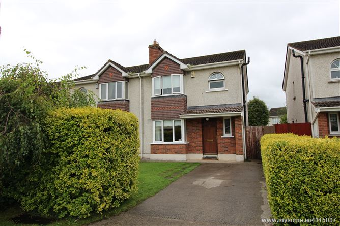 Property image of 20 The Rise, Collegewood Park, Clane, Kildare