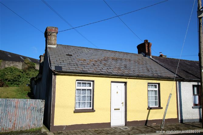 1 Columbus Terrace, Kells, Meath