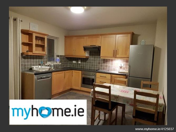 Photo of Spawell Crescent, Wexford, Co. Wexford