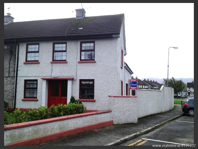92 Old Marian Park, Tralee, Kerry