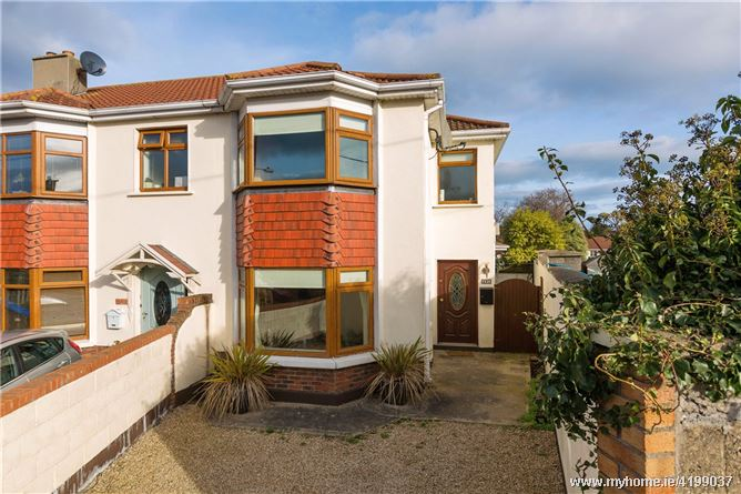 29C Oldcourt Park, Bray, Co. Wicklow, A98 NV24