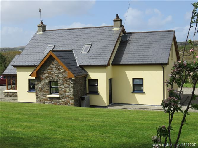 Riverwood, Gurteenroe, Ballydehob,   West Cork