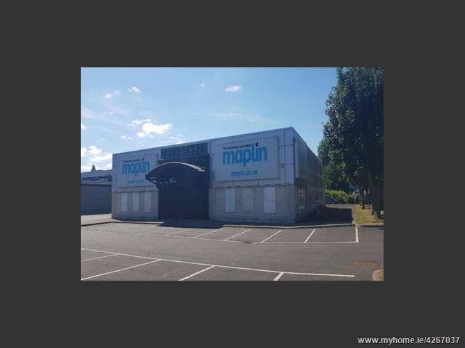 Main image for Boucher Centre, Boucher Road, Belfast, Co.Antrim