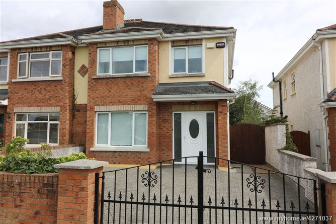 25 Tower View Avenue, The Steeples, Duleek, Meath