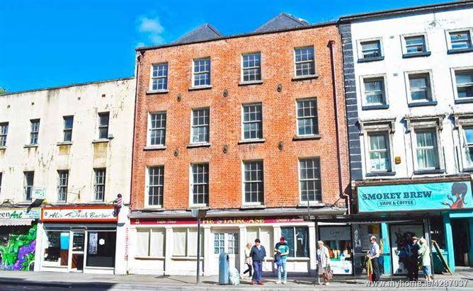 21 Aungier Street, Dublin,Dublin 2, D02 H322