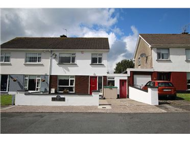 Photo of 103 Ard Gaoithe Ave, Clonmel E91 W293, Co. Tipperary