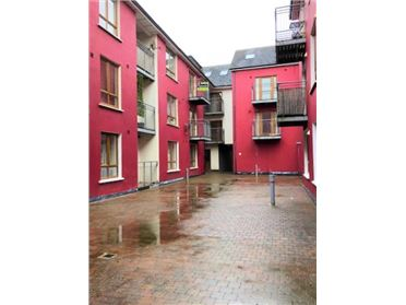 Photo of County Apartments, Carrick-on-Shannon, Leitrim