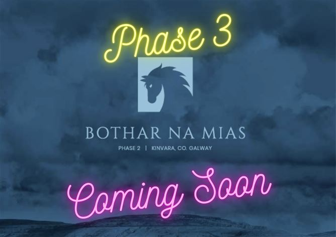 Main image for Bothar na Mias, Kinvara, Galway