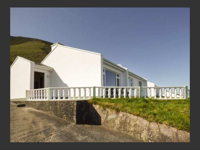 Main image for Rossbeigh Beach Cottage No 8, GLENBEIGH, COUNTY KERRY, Rep. of Ireland
