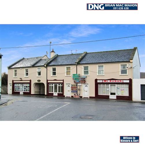 Main image for Ballyvaughan Village, Ballyvaughan, Clare