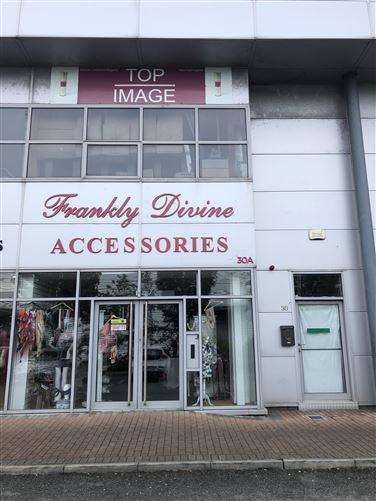 Main image for Unit 30A Fashion City, Ballymount, Dublin 12