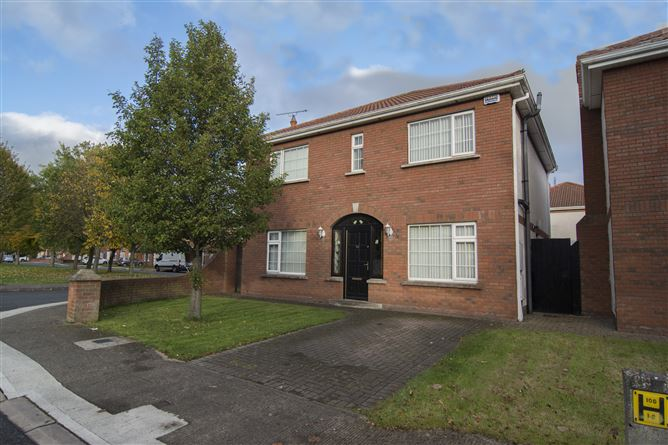 66 Belfry Drive,Saint Alphonsus Road, Dundalk, Louth