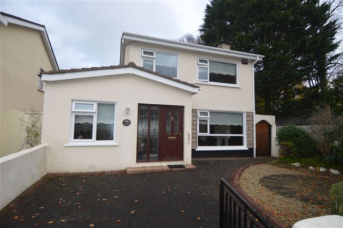 Main image for 84 Charnwood, Bray, Wicklow