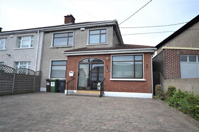 Main image for 133 Wheatfield Road, Palmerstown, Dublin 20, D20 HE68
