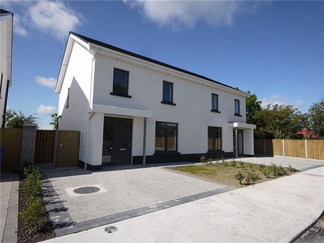 Main image for 34 Hawthorn Manor,Coill Dubh,Co. Kildare,W91 VFR1