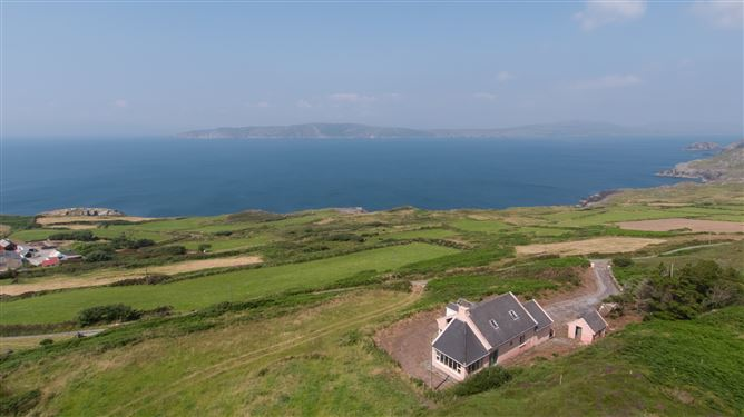 """Main image for """"Seacalm House', Toor, Goleen, West Cork"""