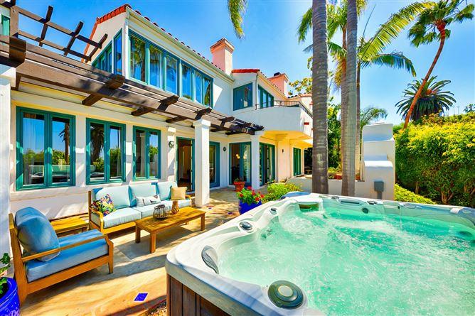 Main image for Hillside Heaven,San Diego,California,USA