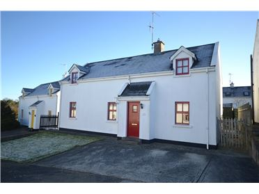 12 Ashfield, Blackwater, Enniscorthy, Co Wexford