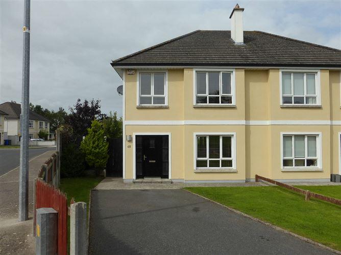 Main image for 65 Clonkil, Callan, Kilkenny