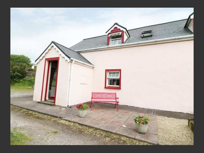 Main image for Fuschia Cottage, WATERVILLE, COUNTY KERRY, Rep. of Ireland