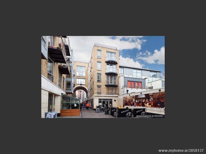 Photo of 27 Quartiere Bloom, Ormond Quay Lower, North City Centre, Dublin 1