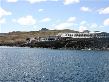 Photo of Villa puerto del Mar,Puerto Calero, Lanzarote, Spain