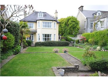 Photo of Trinity Manse, Glasheen Road, , Glasheen, Cork City