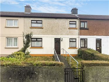 Photo of 8 Liam Mellows Terrace, Bohermore, Galway