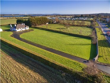 Main image of Greenshadows, Swords Road, Malahide, County Dublin