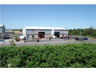 Photo of Unit 3A & 3B Garrantanavalley, Tanavalla Industrial Estate, Listowel, Kerry