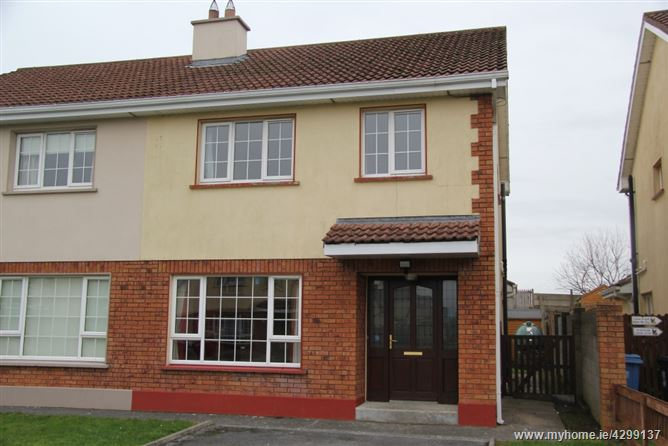 7 The Punchbowl, Gort, Galway