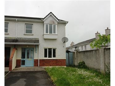 Photo of 172 Rosemount, Thurles, Tipperary