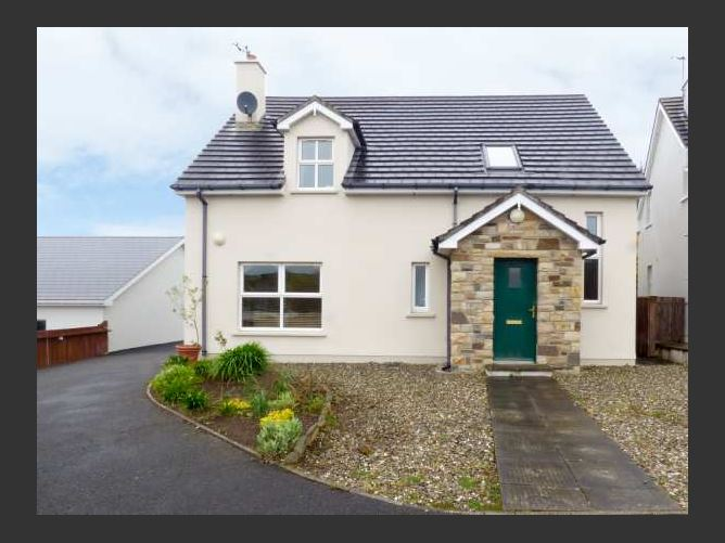 Main image for Lakehouse Hotel Cottage 10, NARIN, COUNTY DONEGAL, Rep. of Ireland
