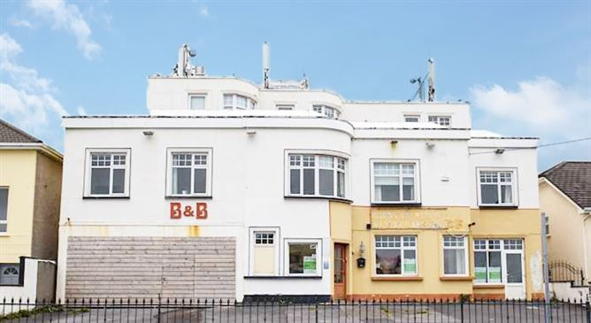 Main image for Former Southern Hills Guesthouse, Salthill, Co. Galway