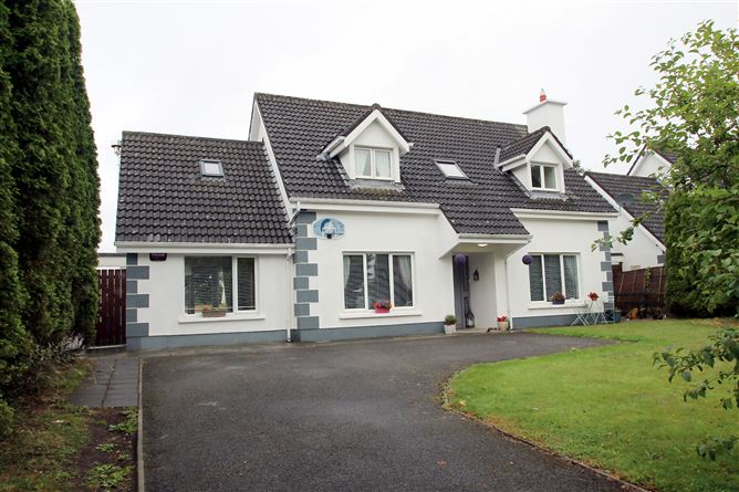 Main image for Carriglea, Tullamore, Offaly