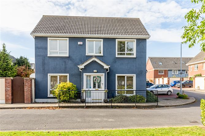 Main image for 12 Drynam Close, Kinsealy, County Dublin
