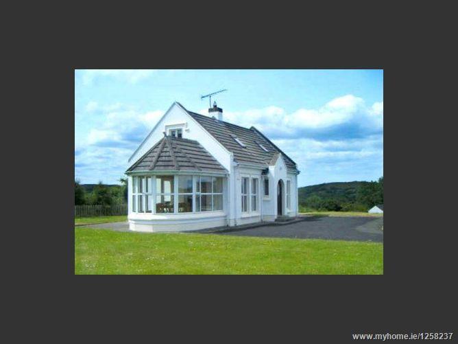 Main image for No.2 Knockalla - Portsalon, Donegal