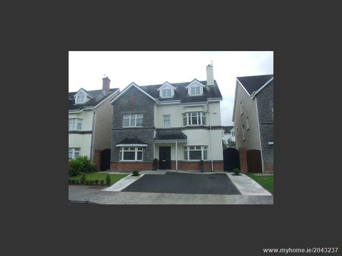 3 Cluain Dara, Clonmacken, Ennis Road, Co. Limerick