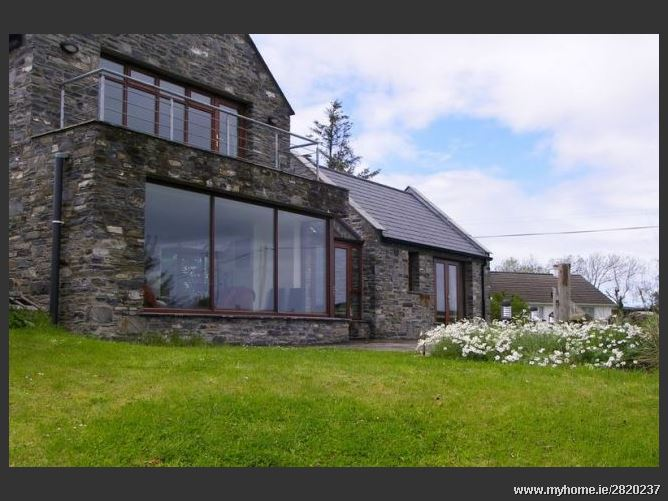 Ards Mor Cottage - Gortahork, Donegal