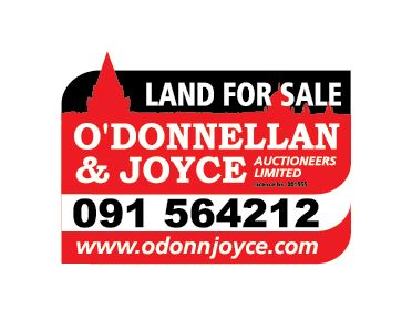 Development Land at Coolough, Road, Menlo, Galway