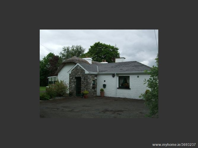 Cillorla cottage, Breaffy Road, Castlebar, Co. Mayo , Castlebar, Mayo
