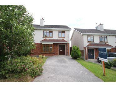 Photo of 3, Ridgewood, Herons Wood, Carrigaline, Cork