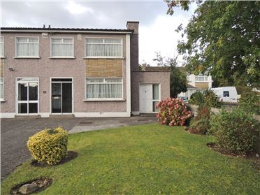 Main image of 48, Maplewood Road, Springfield, Tallaght, Dublin 24