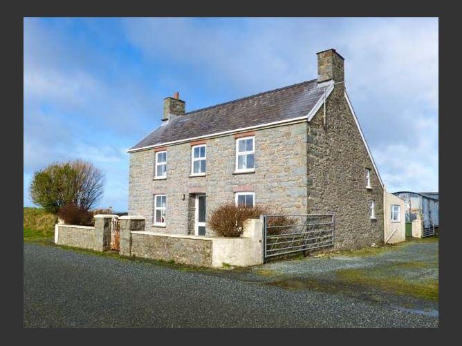Main image for Bank House Farm, ST DAVIDS, Wales