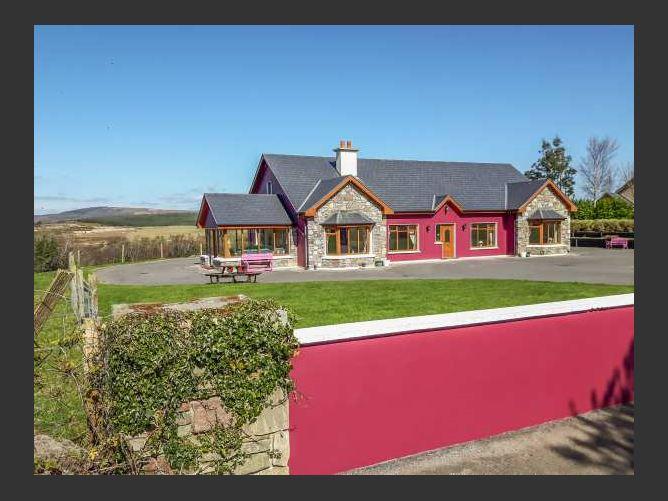 Main image for Doolough Lodge, KILLARNEY, COUNTY KERRY, Rep. of Ireland