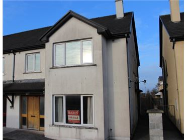 Photo of 10 Rathcluain Village, Kiltimagh, Co. Mayo
